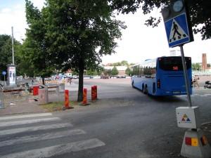 Gamla Allén: Bussen fortsätter