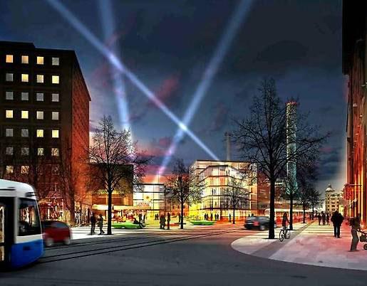 Järntorgsgatan enl SBK vision 2010, beskuren